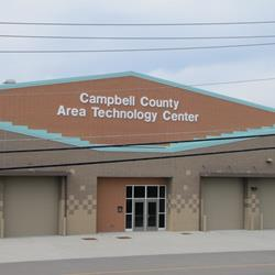 Campbell County High School